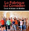 Stage theatre impro week-end de l'Ascension Avignon offre paca